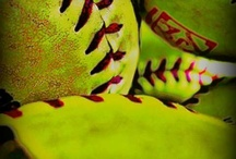 Softball Baby!! / by Lisa Ray