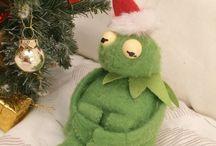 Kermit~