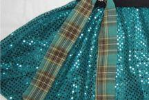 RunDisney Costumes / by Elaine Swart