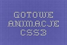 jQuery & CSS3 Effects