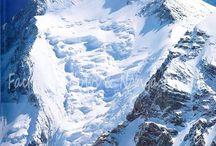 Лучше гор могут быть только горы, на которых не бывал