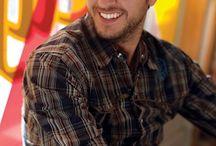 Luke Bryan!!!
