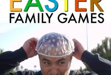 FAMILY GAMES / family activities, family activities, family game night fun