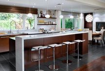 Kitchen ideas / Ideas, colours and tones for our kitchen