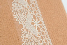 lace baby shower