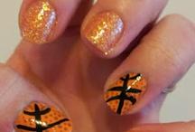 nails / by Ellie Grace Bellamy