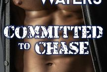 Street Team - Committed to Chase