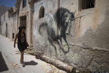 street art + installation. / by Brandy Swope
