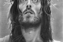 My Passion - Jesus / by Sara Thomas