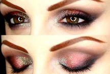 Makeup tutorial / Beauty