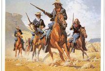 History of Warfare / Historical Warfare