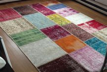 carpets - interior