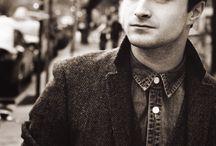Daniel Radcliffe / I'am LOVE Daniel Radcliffe
