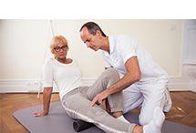 Physioterapie