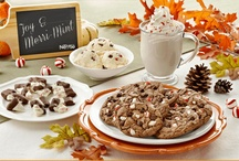 Nestle Fall Favorites / A collection of my favorite Nestle Fall recipes and ideas.  Nestle has partnered with me to give away 2 x $25 Walmart e gift cards for helping me get the word out on Pinterest.  Pin it to win it: http://wp.me/p1Iorw-8cv / by Clair @ Mummy Deals
