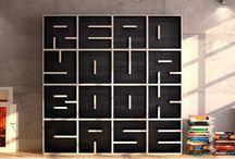Bookshelf Porn <3 / by Jyotika Purwar
