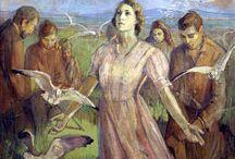 Minerva Teichert