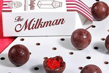 Truffleberry by The Milkman Delights / Truffleberry by The Milkman Delights --  A rich milk chocolate truffle with sweet raspberry filling.  Visit:- https://bigcloudvaporbar.ca/product/truffleberry-by-the-milkman-delights/ ---   Big Cloud Vapor Bar - Your Premium Supplier of Electronic Cigarettes, E-Juices, Accessories, and More! visit us at - www.bigcloudvaporbar.ca