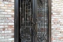 Doors / by Ventura Builders