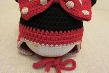 かぎ針編み キッズ