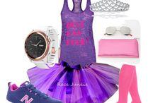 Running costume ideas