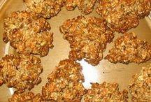 Zdrave seminkove sušenky