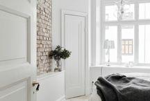 apt living / interior design