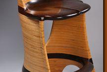 ŽIDLE a sezení & cabinet