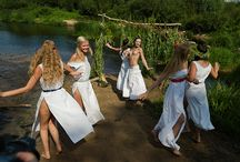 HOLIDAY • Ivan Kupala