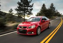 Automobile News & Reviews / What are you driving?