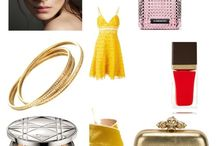 My Polyvore looks