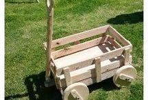 pracujeme se dřevem
