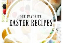Let's Dish: Recipe Collections / Recipe collections -- recipe roundups -- holiday recipes