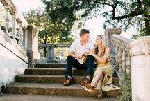 Memphis Engagement Photos
