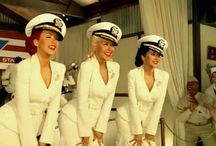 Nautical hen party ideas