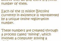 Bitcoin Mining, Blockchain and Cryptocurrencies