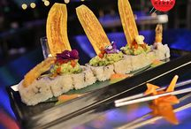 Sushi Mambo / At Sushi Mambo, our mission is to provide food-lovers in NYC, NY with a dining experience that is absolutely beyond compare! We worked tirelessly to create a menu that is a seamless blend of both Japanese and Latin flavors, resulting in sushi that is unique and delectable.
