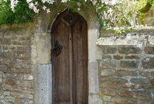 Doorways / by Karen Walker