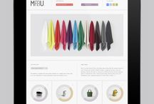 web design mobile / by Fred Jacquemoud