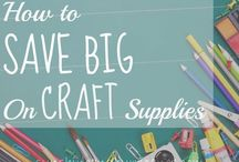 Crafts / Ideas for fun crafts