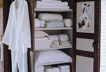 Linen & Quilts