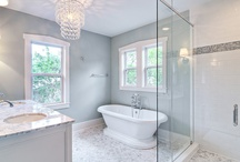 bathroom / by iara reynolds