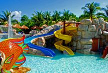 IWTTT - Sandos Caracol Eco Resort & Spa All Inclusive Playa Del Carmen / I promote for Sandos Resorts Vacation Club which offers a 5 night all inclusive stay for attending their timeshare promotion!  http://IWantToTravelTo.com