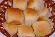 Recipe from bread machine
