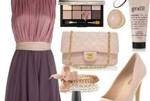 Fashion & Style / by Tonya Nelson-Talley