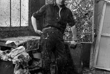 Jean Paul Riopelle