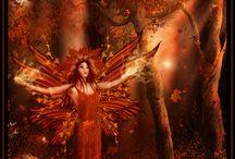 fairys   / fantasy