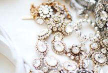 Wedding Accessories / by Pavlina Tzo