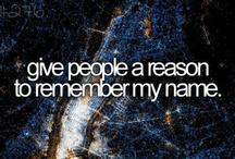 I will....