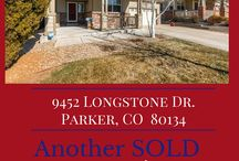 Another SOLD Home From Karen & Company Realty! / Check out the sold homes from Karen & Company Realty in South Denver.